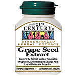 Grape Seed Extract 60s